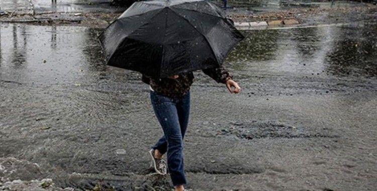 Meteoroloji ve İBB'den İstanbul'a ani ve yoğun yağış uyarısı