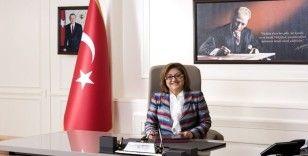 Fatma Şahin'den 'Gaziler Günü' mesajı
