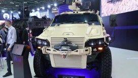 Dört ülke Türk zırhlısı Yörük 4x4'ü bekliyor