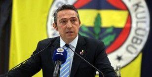 Ali Koç: 'Fenerbahçe'de bir kriz ortamı oluşturup kongre ümit eden bir kadro var'