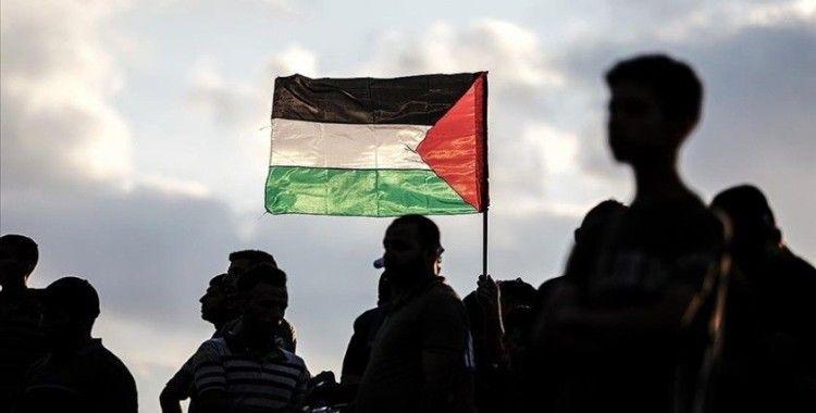 Filistin'e Destek İçin Küresel Halk Komitesi: 'Gazze planı' İsrail'i kurtarma hedefi taşıyor