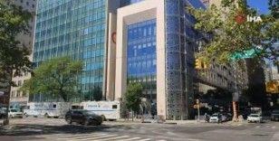 New York'un merkezindeki Türkevi resmi açılış öncesi görüntülendi