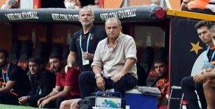 Galatasaray 3 maçtır evinde Alanyaspor'u yenemiyor