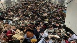 Dünyada mülteci nüfusu 1 yılda 9 milyon arttı
