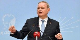 CHP'li Öztrak'tan HDP'li Temelli'ye İmralı yanıtı: 'Teröristlerle oturarak bu sorunu çözemezsiniz'
