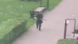Rusya'da üniversiteye silahlı saldırıda bilanço yükseliyor, 8 ölü, 14 yaralı