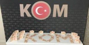 Gerçek ATM'de ortaya çıktı: Paraların sahte olduğunu fark edince hemen polise koştu