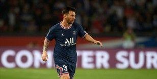 Messi, Metz maçında sakatlığı nedeniyle oynayamayacak