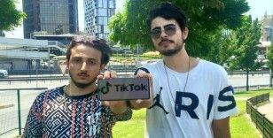 TikTok'un 20 bin dolarlık teklifini reddettiler