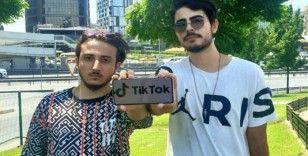 TikTok'un açığını bulan Türk gençler, 20 bin dolarlık ödülü reddetti