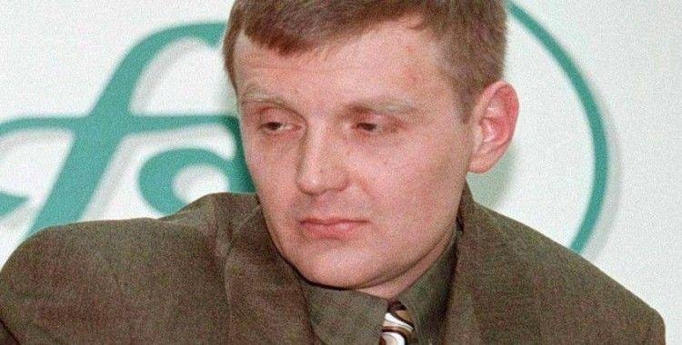 AİHM, eski Rus ajan Litvinenko cinayetinden Rusya'yı sorumlu tuttu
