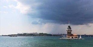 Marmara Bölgesi'nde sıcaklıkların 4 ila 8 derece azalması bekleniyor