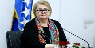 Bosna Hersek Dışişleri Bakanı Turkovic: Türkiye'nin bölgede yapıcı rol oynaması büyük önem taşıyor