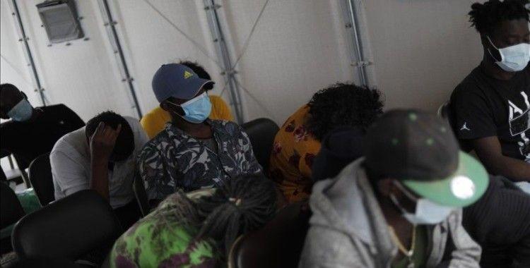 ABD'nin Haiti Özel Temsilcisi, Haitili göçmenlerin sınır dışı edilmesine tepki olarak istifa etti