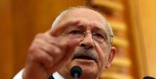 Kılıçdaroğlu: Bugün bir kez daha anlaşıldı ki, Merkez Bankası Başkanı da Erdoğan'dır