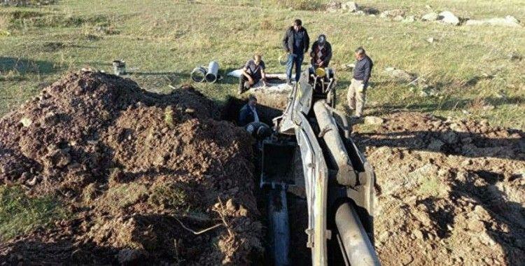Ardahan'daki büyük su kesintisinin sebebi belli oldu: 'Bu yapılan vatan hainliğidir'