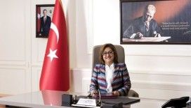 Fatma Şahin yurt sorunu yaşayan öğrencilere konaklama desteği sunacaklarını açıkladı