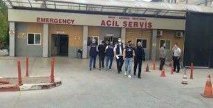 FETÖ operasyonunda 7 kişi tutuklandı