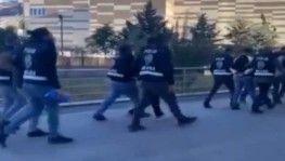 Ankara merkezli 7 ilde FETÖ-PDY operasyonu