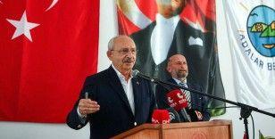 Kılıçdaroğlu: Ülkede gerçekten güçlü bir felsefi düşünceye ihtiyacımız var