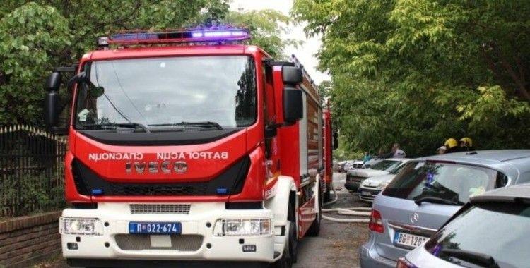 Kosova'da 2 belediye binasına saldırı