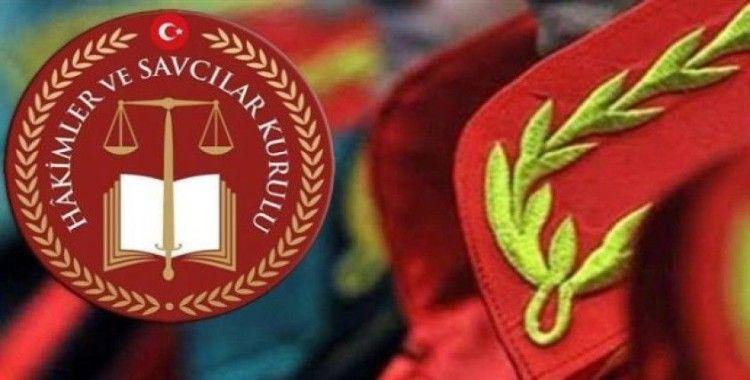 24. Dönem Adli Yargı ve Cumhuriyet Savcısı Kura Töreni gerçekleşecek