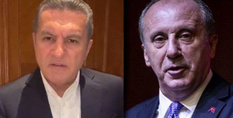 Mustafa Sarıgül'ün partisi TDP'de toplu istifa