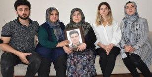 Eşinin öldürdüğü polisin annesi: Torunumu göstermiyorlar