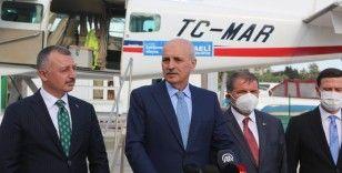 Numan Kurtulmuş'tan çevre kirliliği konusunda kararlı açıklama:
