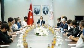 Bakan Özer: 'Türkiye genelinde öğrencilerin okula devam oranı yüzde 95'in üzerinde'