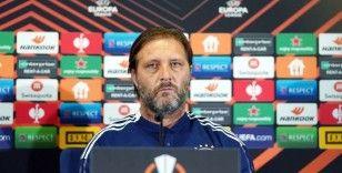 """Pedro Martins: """"Fırsatları ve hataları değerlendirmek konusunda başarılı olduk"""""""