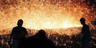 Türk çelik sektöründe rekor üretim beklentisi kuvvetlendi