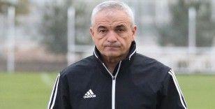 Rıza Çalımbay'ın Beşiktaş'a karşı şansı tutmuyor! 37 maçta 7 galibiyet