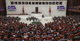 Paris Anlaşması teklifi Meclis Başkanlığına sunuldu