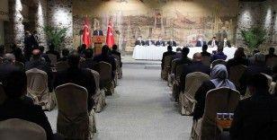 Cumhurbaşkanı Erdoğan: Korona sonrası dönemde yabancı karşıtlığı ve İslam düşmanlığı daha da yaygınlaşacaktır