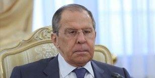 Lavrov: 'Rusya, ABD'den farklı olarak dış politikada ideolojik tabulardan ve ön yargılardan uzaktır'
