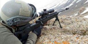 PKK'ya yönelik Bingöl, Diyarbakır ve Muş'ta Sonbahar-Kış Operasyonları başlatıldı