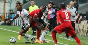Sivasspor, ligde 3. yenilgisini aldı