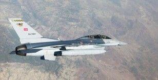 TSK ve MİT'in düzenlediği operasyonda Irak'ın kuzeyinde 3 terörist etkisiz hale getirildi