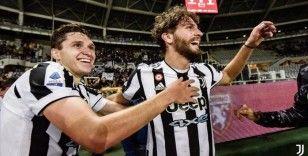 Juventus, Torino derbisinde tek golle güldü