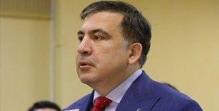 Ukrayna: Vatandaşımız Saakaşvili'ye gerekli destek sağlanacak