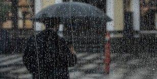Doğu Karadeniz, Ardahan ve Erzurum'un bazı kesimleri için kuvvetli yağış uyarısı