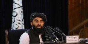 Twitter, Taliban Sözcüsü Mücahid'in hesabına kısıtlama getirdi