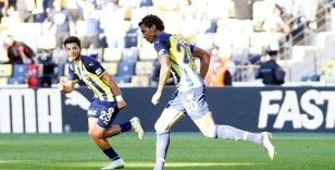 Süper Lig: Fenerbahçe: 2 - Kasımpaşa: 1 (Maç sonucu)