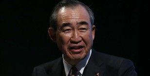 """Mitsubishi Electric Başkanı Sakuyama """"hileli denetleme işlemleri"""" sonucu istifa etti"""