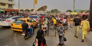 Dünya Bankasından Nijerya'ya Kovid-19 aşısını yaygınlaştırması için 400 milyon dolarlık kredi