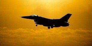 Tayvan: Çin'e ait 52 savaş uçağı hava savunma sahamıza girdi