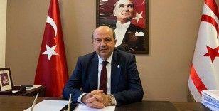 KKTC Cumhurbaşkanı Ersin Tatar: 'Muhaliflerim beni Ankara'nın papağanı olarak tanıtıyor'