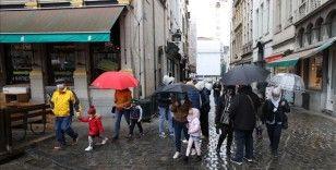 Belçika'da uzun zamandır tartışılan 'pandemi yasası' yürürlüğe girdi
