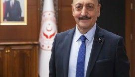 Bakan Bilgin: 'Türkiye ihracata dayalı büyüme sürecine girmiştir'